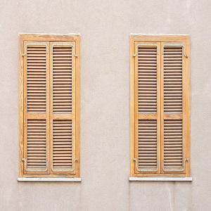 window shutters bondi